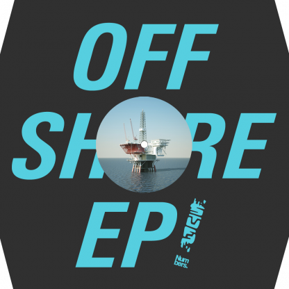 Offshore - Offshore EP (Stuffrecords)