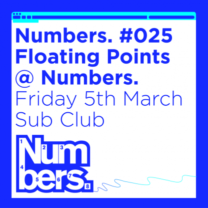 #025 - Floating Points @ Numbers. Friday 5th March 2010