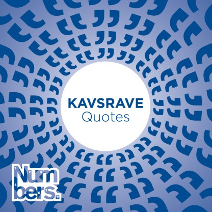Kavsrave 'Quotes' EP out now + exclusive 'Quotes' Podcast