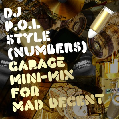 P.O.L. Style garage mini mix